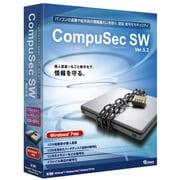CompuSec SW Ver.5.2 [Windows]