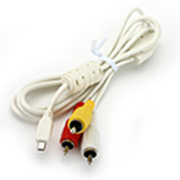 D2-TV OUT CABLE [D2/D2P/I9用オプション TV OUT CABLE]