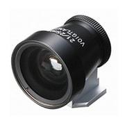 21/25mm View Finder M [21/25mm ビューファインダー M ブラックペイント]