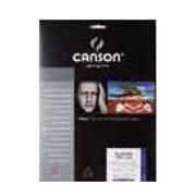 6211035 Canson Infinity Platine Fibre Rag(プラチナ・ファイバー・ラグ) [A4 10シート]
