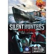 Silent Hunter 5 Battle of the Atlantic 日本語マニュアル付英語版 [Windowsソフト]