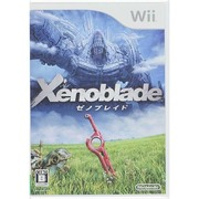 Xenoblade(ゼノブレイド) [Wiiソフト]