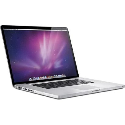 MC024J/A [MacBook Pro Intel Core i5 2.53GHz 17インチワイド]