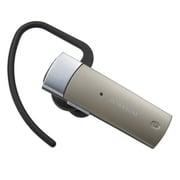 LBT-PCHS310GD [Bluetooth Ver 2.1+EDR対応 ハンズフリーヘッドセット ゴールド USB充電ケーブル付]