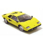 1/24 スーパーカー01 カウンタックLP400 [プラモデルキット]
