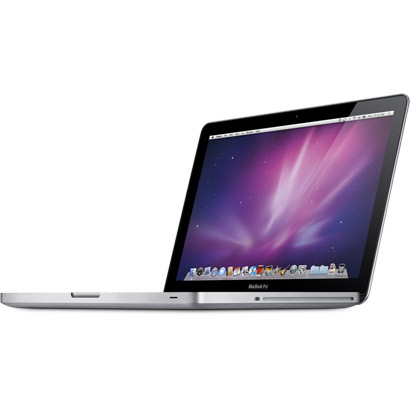 MC375J/A [MacBook Pro Intel Core2Duo 2.66GHz 13.3インチワイド]