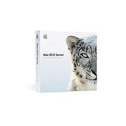 MC588J/A [Mac OS X 10.6.3 Snow Leopard Server Unlimited クライアント]