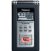 R-09HRSET [24bit 96kHz WAVE/MP3 レコーダー 専用カバー付属モデル ROLAND]