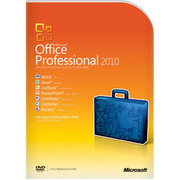 Office Professional 2010 [Windowsソフト]