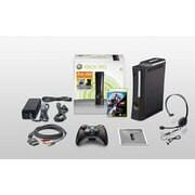 Xbox 360 エリート バリューパック(ベヨネッタ/Forza Motorsport3同梱版) 52V-00374