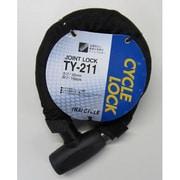 TY-211 [ジョイントロック 22-150 ブラック]