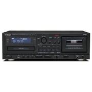 AD-800 [CDプレーヤー/カセットデッキ]