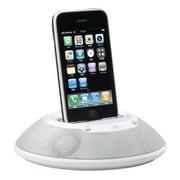 ONSTATIONMICRO2WHTJ [iPhone/iPod用dockスピーカー ON STATION MICRO II ホワイト]