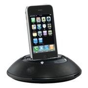 ONSTATIONMICRO2BLKJ [iPhone/iPod用dockスピーカー ON STATION MICRO II ブラック]