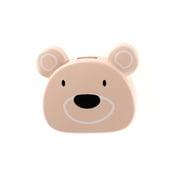 BI-USBACANI/KUMA [動物型 USB ACアダプタ クマ]