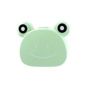BI-USBACANI/FROG [動物型 USB ACアダプタ カエル]