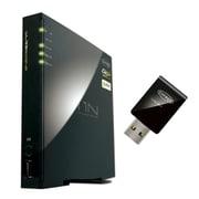 CG-WLR300GNE-U [IEEE802.11n/b/g対応 無線LANルータ&無線LAN USBアダプタ セット]