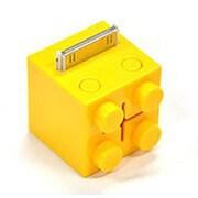 BB5012SL [iPod/iPhone用 iBlock CUBE シルバー]