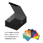 MOLAケース セッティ用 黒 [セッティ用 黒]