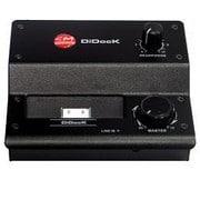 DI-DOCK [iPod/iPhone dock&ステレオミニジャック対応ダイレクトボックス]