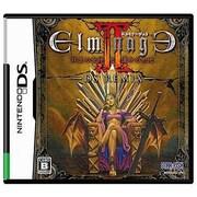エルミナージュ2 DS Remix ~双生の女神と運命の大地~ [DSソフト]