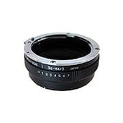 SA-M4/3 [マウントアダプター レンズ側:ミノルタ/ソニーαA ボディ側:マイクロフォーサーズ]