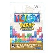 テトリスパーティープレミアム [Wiiソフト]