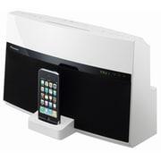 XW-NAV1-K [DVDスピーカーシステム for iPod ブラック DivX (ディビックス) 対応]