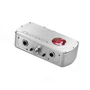 Chordette Toucan SL [USB DAコンバータ/ヘッドホンアンプ シルバー]