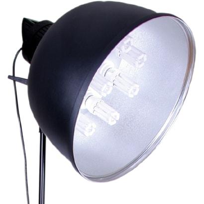 TS-556-B [定常光照明 Beglight tk-9n 東芝ネオボールZ EFD21EN 9個付き]