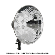 TS-558-B [定常光照明 Beglight tk-4n 東芝LED電球4個付き]