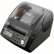 QL-650TD [ピータッチ ラベルプリンター]