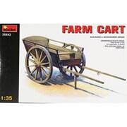 1/35 35542 農場の荷馬車 アクセサリー