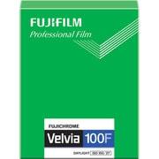 Velvia 100F Professional [ベルビア シート 4x5 20枚]