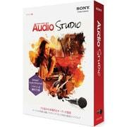 Sound Forge Audio Studio 10 [Windows]