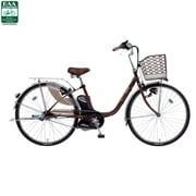 BE-ENS432AT [電動アシスト自転車(24型) リチウムビビ・SS チョコブラウン]