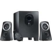 Z313 [2.1ch スピーカーシステム Z313 PCスピーカー ブラック & グレー Speaker System Z313]