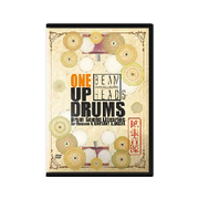 ONE UP DRUMS [ソフトウエア KONTAKT 3/Reason 4/EXS 24専用拡張音源]