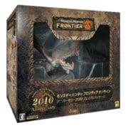 モンスターハンター フロンティア オンライン アニバーサリー2010 プレミアムパッケージ [Windowsソフト]