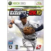 MLB 2K10 [Xbox360ソフト]