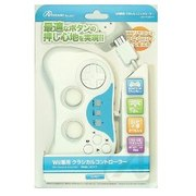 Wii用 クラシカルコントローラー ホワイト [Wii用]