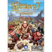 The Settlers 7 Path to a Kingdom 日本語マニュアル付英語版 [Windows]
