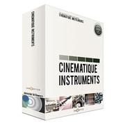 CINEMATIQUE INSTRUMENTS(シネマティック・インストゥルメンツ) [ソフトウエア音源]