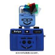 HOLGA135TIM ブルー [トイカメラ ブルー]