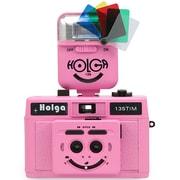 HOLGA135TIMパーフェクトキット [トイカメラ ピンク]