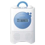 ICF-CD74 L [CDラジオ ブルー ワイドFM対応]
