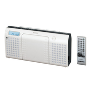 ZS-E70 W [CDラジオ ホワイト]