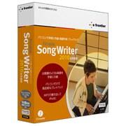 Finale SongWriter 2010 [Windows&Macソフト]