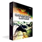 AMBIENT LINES(アンビエント・ラインズ) [ソフトウエア ループ/フレーズ音源]