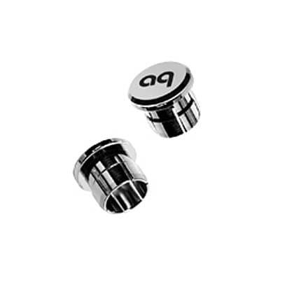 XLR-CAPS OUTPUT [オーディオアクセサリー キャップ]